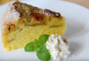 Шарлотка с яблоками в духовке — 7 простых пошаговых рецептов