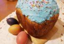 Кулич в хлебопечке — простой и вкусный рецепт